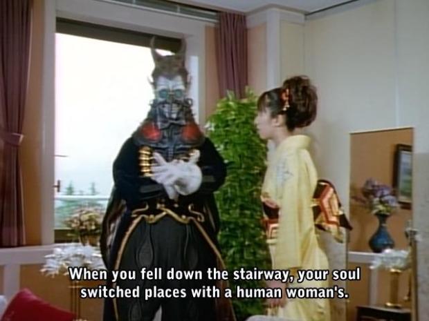 I love Sentai.